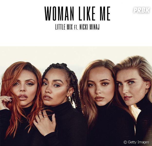 Little Mix anuncia data de lançamento do novo single e confirma parceria com Nicki Minaj