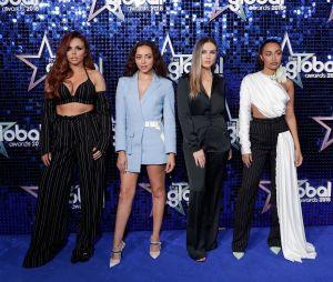 """Little Mix anuncia lançamento do primeiro single do quinto álbum, """"Woman Like Me"""", em parceria com Nicki Minaj"""