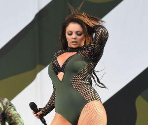 """Little Mix divulga teaser do novo single em parceria com Nicki Minaj, """"Woman Like Me"""""""