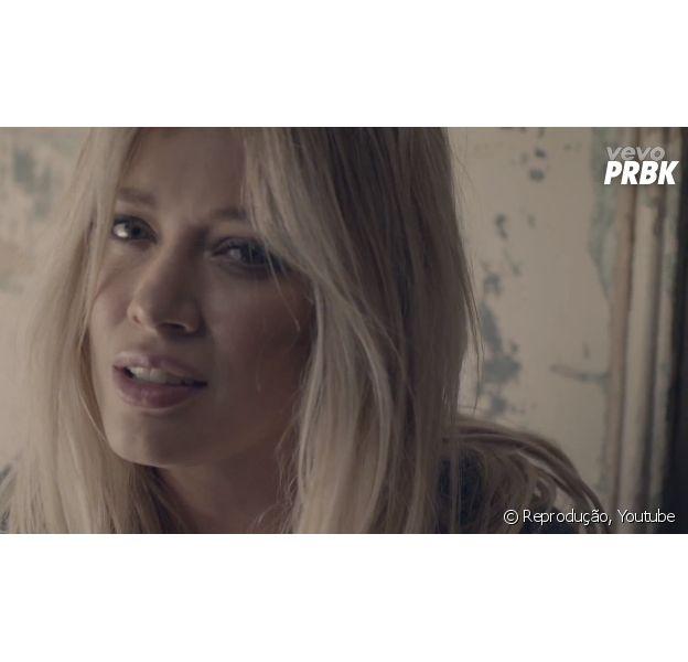 Hilary Duff arrasa em nova fase da carreira