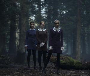 """O Mundo Sombrio de Sabrina"" estreia dia 26 de outubro na Netflix! Confira o trailer"