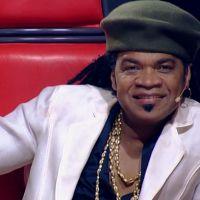 """No """"The Voice Brasil"""", da Globo: Novos talentos arrasam na 2ª noite de audições!"""