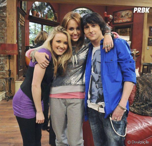 """Todo fã de """"Hannah Montana"""" já fez essa pergunta para si mesmo"""