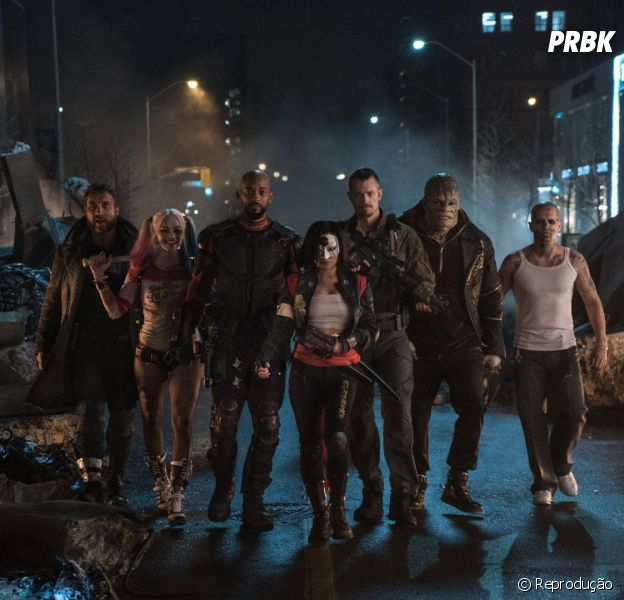 """De """"Esquadrão Suicida"""": James Gunn será diretor e roteirista do próximo filme"""