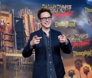 James Gunn é contratado pela Warner e fará filme da DC Comics