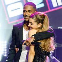 """Ariana Grande ganha declaração de Big Sean: """"Ela é muito especial para mim""""!"""