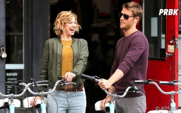 "Analeigh Tipton e Jake McDorman, estrelas de ""Manhattan Love Story"", namoram na vida real"