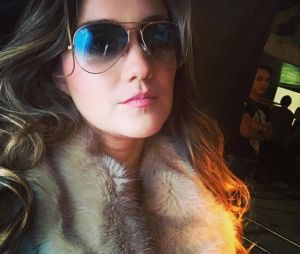 Dulce Maria elogia Camila Cabello e não descarta parceria futura