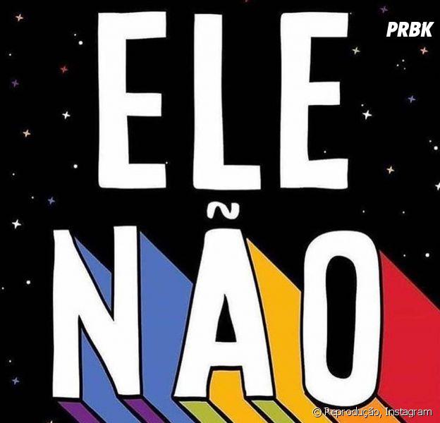 Eleições 2018: artistas se posicionam após vitória de Jair Bolsonaro