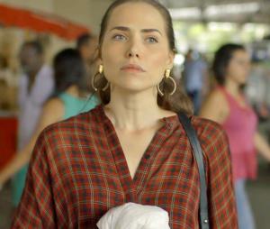 "Rosa (Letícia Colin) decide entregar Laureta (Adriana Esteves) para a polícia na reta final de ""Segundo Sol"""