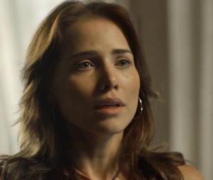 """Reta Final de """"Segundo Sol"""": Rosa (Letícia Colin) entrega Laureta (Adriana Esteves) para Maura (Nanda Costa)"""