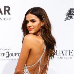 A Bruna Marquezine também amou a música nova de Ariana Grande e fãs especulam sobre indireta