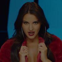 "Ex-Rebelde, Maite Perroni, lança videoclipe de ""Bum Bum Dale Dale"", parceria com Reykon. Confira"