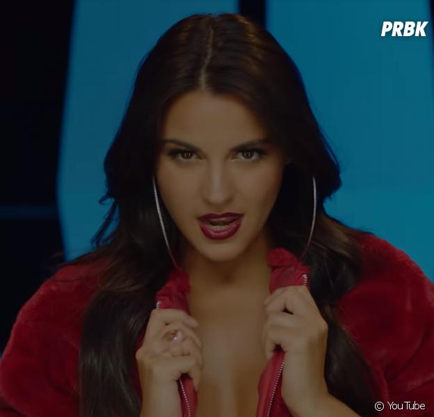"""Maite Perroni lança videoclipe dançante para """"Bum Bum Dale Dale"""", parceria com Reykon"""