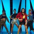 """Maite Perroni e Reykon estão bem dançantes no clipe de """"Bum Bum Dale Dale"""""""
