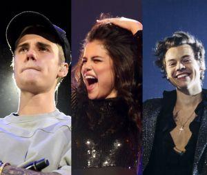 Justin Bieber e mais famosos que já passaram da hora de lançar um álbum novo
