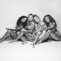 """O novo álbum do Little Mix já está entre nós, com direito a clipe de """"More Than Words"""""""