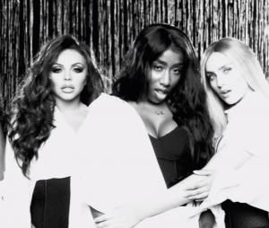 """Little Mix arrasa com o lançamento de """"LM5"""", seu novo álbum"""