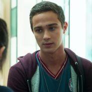 """É o fim de #Peromar? Pérola descobre que Márcio vai ser pai em """"Malhação"""""""