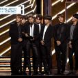 BTS não vem pro Brasil nem tão cedo
