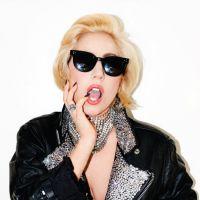 Lady Gaga também quer ser diva do rock'n roll!