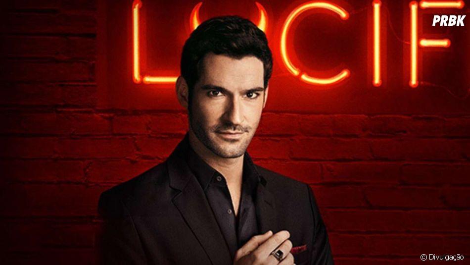 """De """"Lucifer"""": nova imagem mostra um pouco mais de Eva (Inbar Lavi)"""