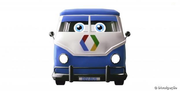 Developer Bus acontece de 21 a 23 de novembro