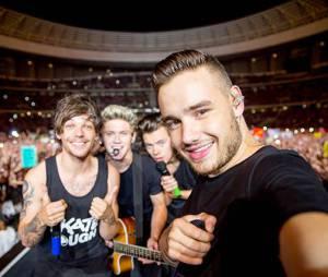 One Direction de volta? Liam Payne comenta encontro dos quatro ainda esse ano