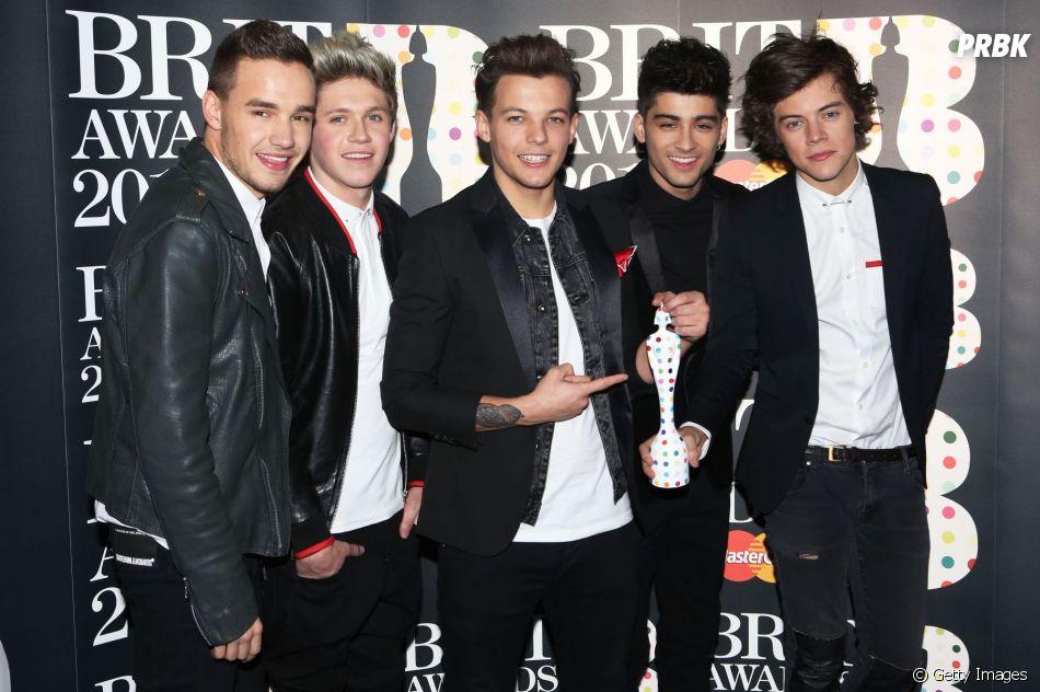 Sem planos para voltar, One Direction pode marcar um encontro entre amigos