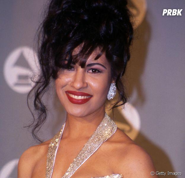 História de Selena Quintanilla irá virar série pelaNetflix