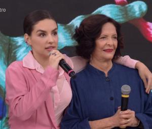 """Kéfera discute sobre feminismo com pessoa da plateia no """"Encontro Com Fátima Bernardes"""""""