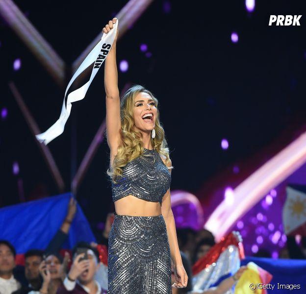 Angela Ponce é a primeira modelo trans que concorreu ao Miss Universo
