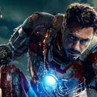 """Robert Downey Jr. confirma que """"Homem de Ferro 4"""" está em produção"""