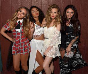 Little Mix pode fazer performance no Rock in Rio 2019!