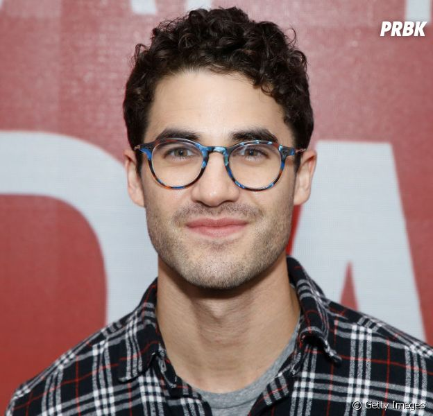 Darren Criss não quer mais fazer personagens gays!