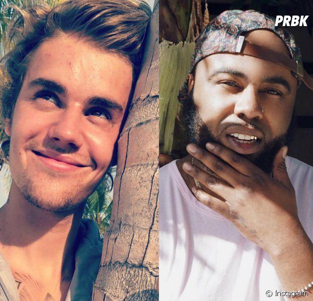 """Ouça """"Patience"""", a nova parceria de Justin Bieber e Blake Kelly"""