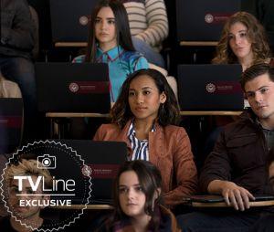 """Em """"Pretty Little Liars: The Perfectionists"""": novas imagens do spin-off de """"Pretty Little Liars"""" são divulgadas"""