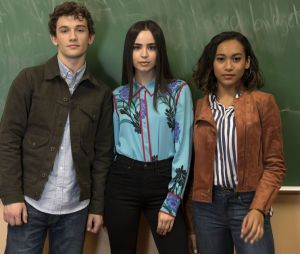 """O spin-off """"Pretty Little Liars: The Perfectionists"""" estreia em 2019"""