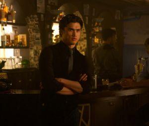 """Em """"Riverdale"""", Reggie (Ross Butler) também está na festa de gala"""