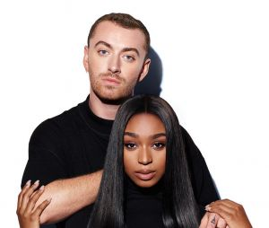 "Normani Kordei e Sam Smith lançarão parceria, ""Dancing With a Stranger""!"