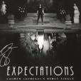 """Primeiro single de Lauren Jauregui foi """"Expectations"""" e agradou bastante o público"""