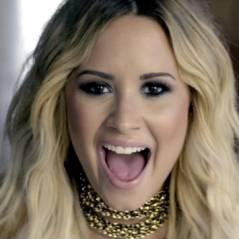 """Demi Lovato lança clipe de """"Let It Go"""" para o filme """"Frozen - Uma Aventura Congelante""""!"""