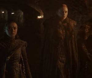 "Data de estreia de ""Game of Thrones"" é divulgada!"