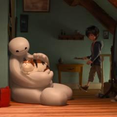 """Música do Fall Out Boy embala prévia de animação """"Operação Big Hero 6"""""""