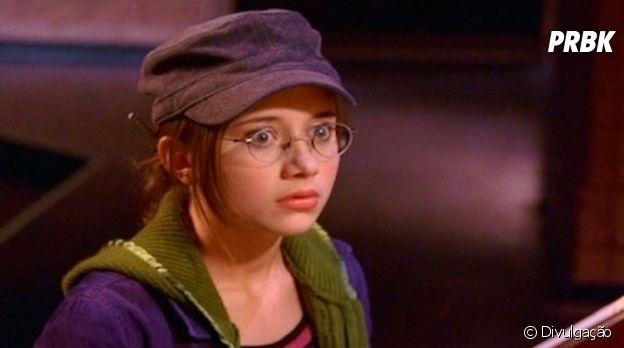 "Em ""High School Musical"": Olesya Rulin era Kelsi"