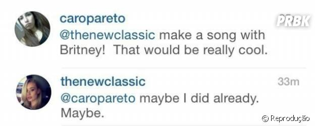 Iggy Azalea responde seguidora que pediu a rapper para gravar com Britney e causa alvoroço entre os fãs