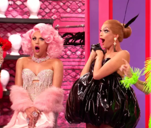 "Quem aí vai fazer maratona de ""RuPaul's Drag Race"" na Netflix?"