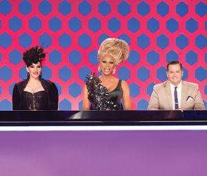 """""""RuPaul's Drag Race"""" é o melhor reality show, né?"""