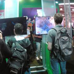 "BGS 2014: carona no busão do Xbox, ""Sunset Overdrive"" e destaques do estande"