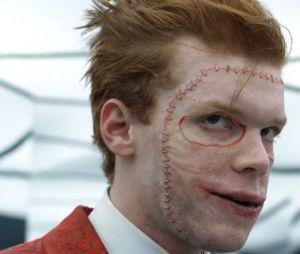 """Em """"Gotham"""", não veremos a transformação completa de Jeremiah(Cameron Monaghan) em Coringa"""